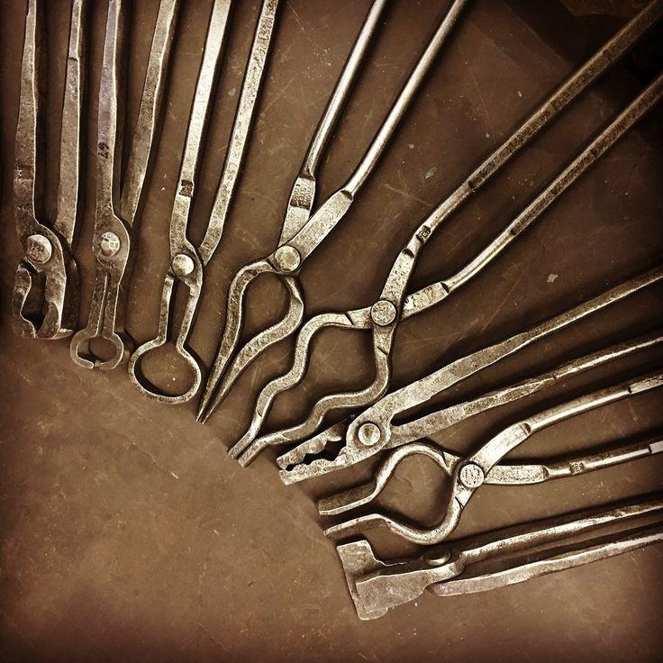 25+ unique Blacksmith tools ideas on Pinterest ...