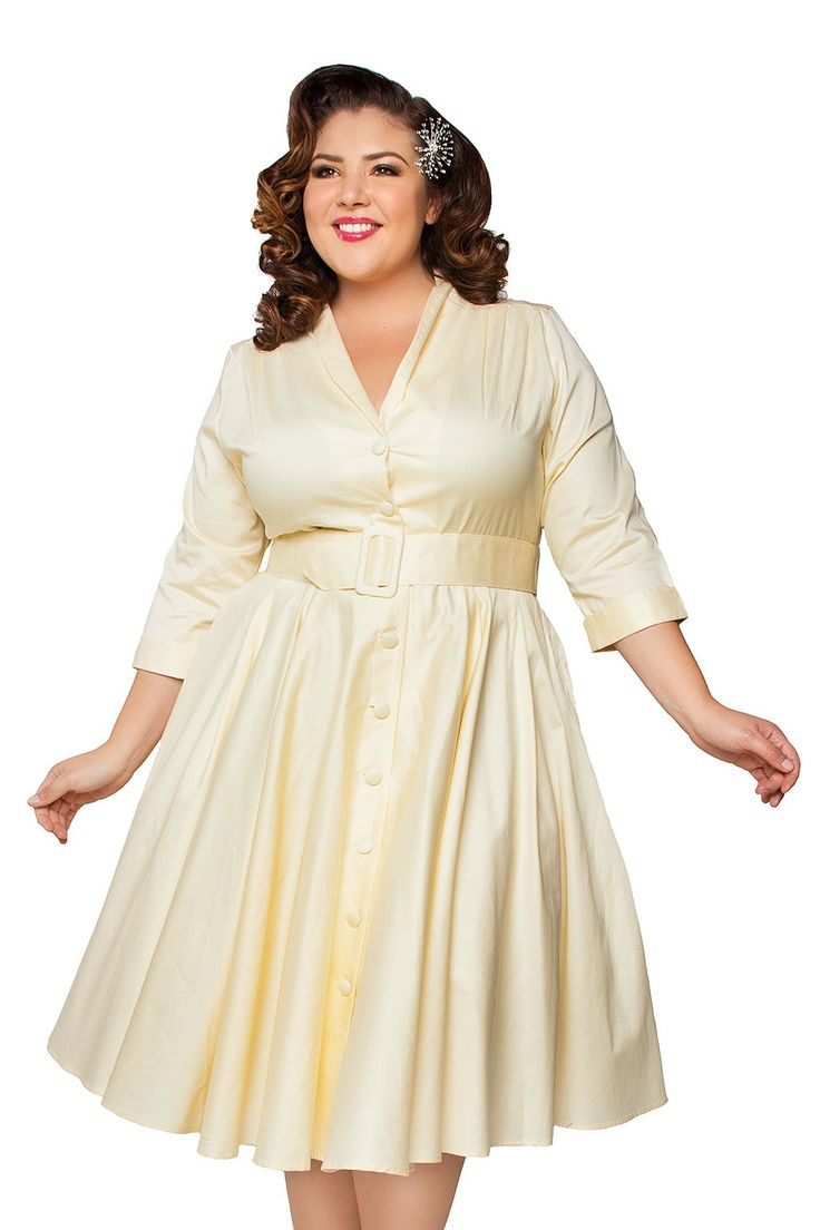 Best 25 dress patterns rockabilly ideas on pinterest for Wedding dress patterns plus size