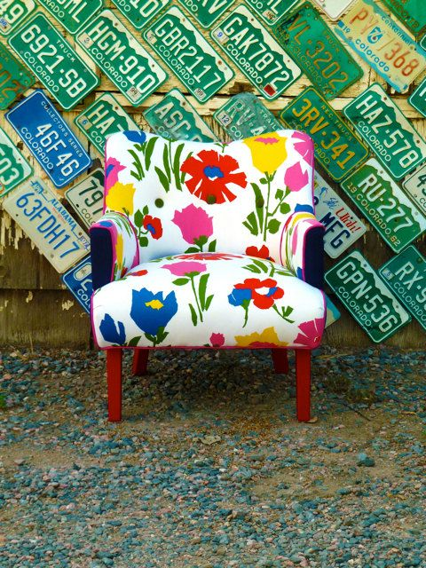 Cute cute chair!!!