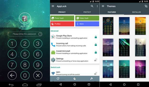 Free and Best #App #Locker for Android Device