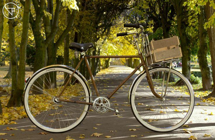 #fajna_rama #fajnarama #fixielovers #fixieporn #fixergear #fixie #bikelovers #bike #bikes #bicycles #vintage #oldbike #onegear #singlespeed #custome #restore #steel #rust #frame #3city #gdansk