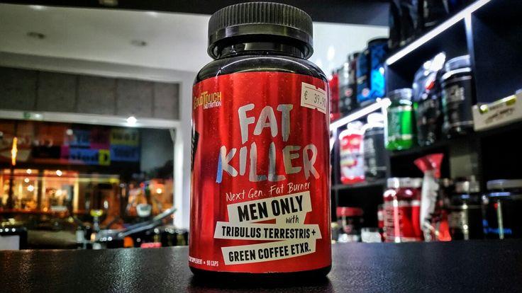 Fat Killer For Men Λιποδιαλύτης