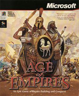 Age of Empires - addictive