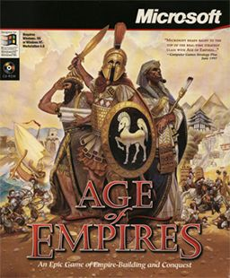 Age of Empires - addictive