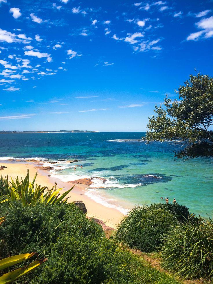 Cronulla Beaches   Australia