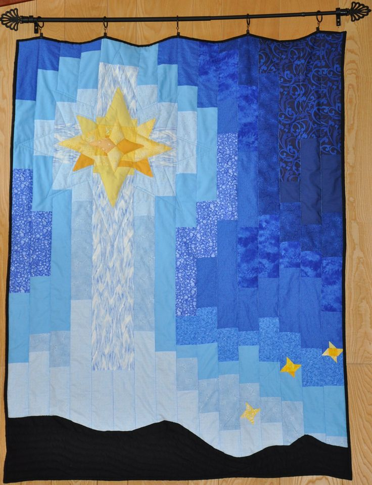 Advent Banners « I Am with you always