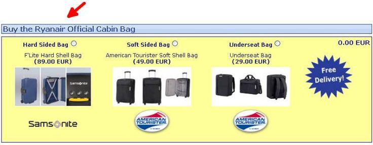 Genial handgepäck kaufen billig