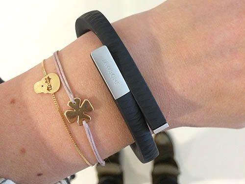 Een extra rondje lopen met de Jawbone UP #jawboneup #wearable #activitytracker #quantifiedself #jawbone