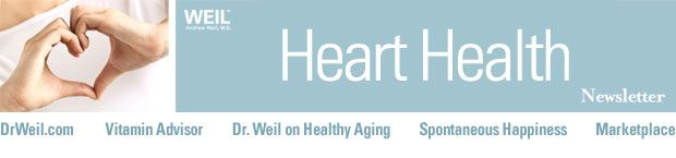 Dr. Weil's Heart Health Newsletter. The omega-3 fatty acids found in cold-water fish may help reduce the risk and symptoms of a variety of disorders, and can lower triglyceride levels, increase HDL cholesterol, minimize inflammation and blood clotting and keep blood vessels healthy. The best sources: wild-caught Alaskan salmon, canned sockeye salmon, sardines, herring and black cod. Eat two to six servings per week of fish that are high in omega-3s as part of an anti-inflammatory diet.