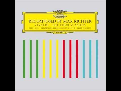 Max Richter Summer Pt 3 Vivaldi The Four Seasons Recomposed H Q Max Richter Four Seasons Vivaldi