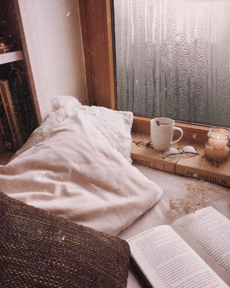 Cozy Homedecoration: 91% Chance Of Rain 100% Chance Of Staying Inside