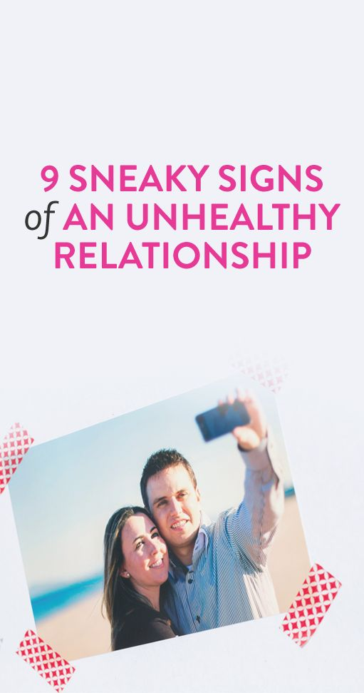how to know if you're in an unhealthy relationship #dating