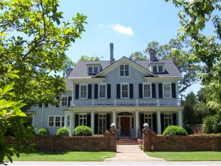 89 best images about old southern mansions on pinterest for Home builders in aiken sc