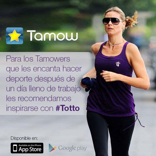 Deporte con comodidad es la mejor fórmula para convertirlo en hábito. Te #Recomendamos Totto Colombia a la hora de comprar tu clóset deportivo. #Califica con Tamow