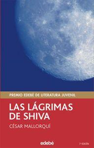 Ebook Gratuito Las Lágrimas De Shiva César Mallorquí Del Corral Graphic Novel Novels Shiva