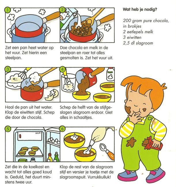 Koken met kleuters!   MijnAlbum - Fotoalbum Gratis Online!