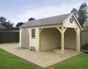 Cottage tuinhuis | Ontdek de romantische Engelse cottage tuinhuizen.