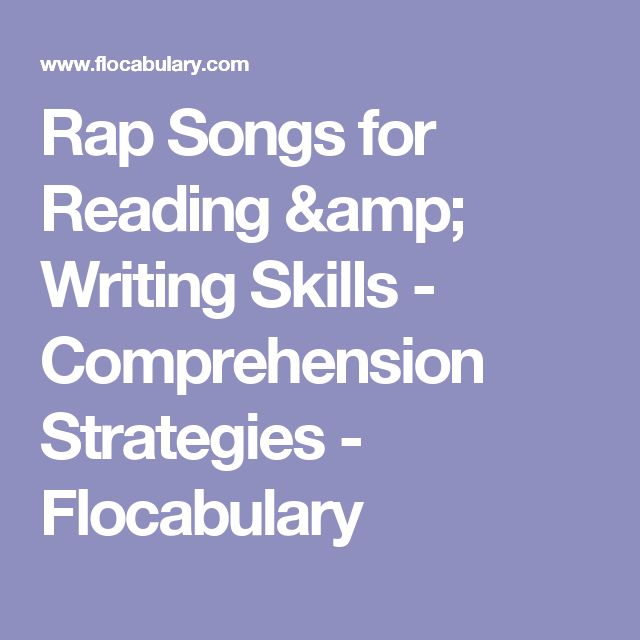 18 Rap Ideas To Write A Rap Song With (W/ Examples) 2018