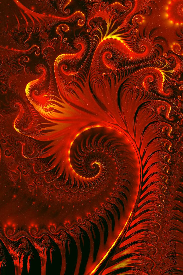 Fractal Art Design 513 best images about ...
