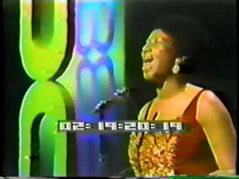 Aretha Franklin - Oh Me, Oh My (I'm a Fool for You Baby) 1971 - YouTube