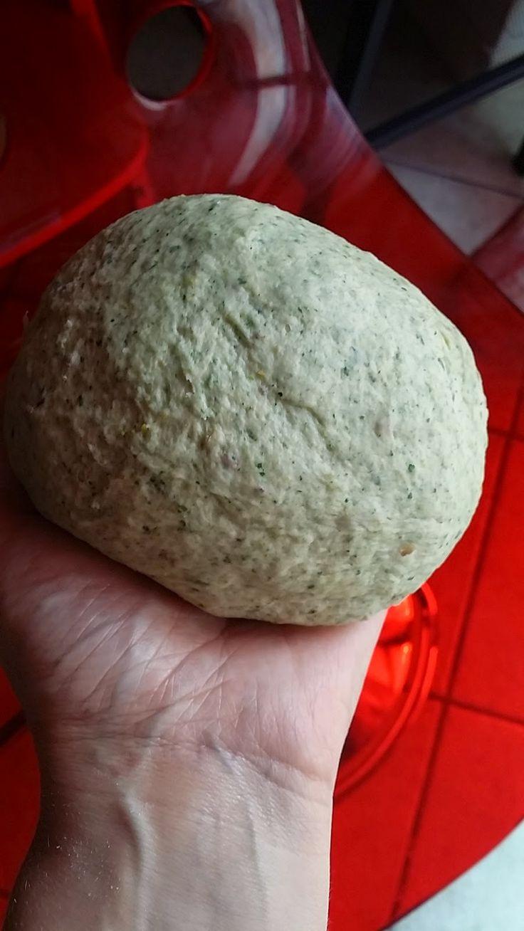 Le Ricette di Valentina: Pasta al vino verde...base per torte salate e snac...