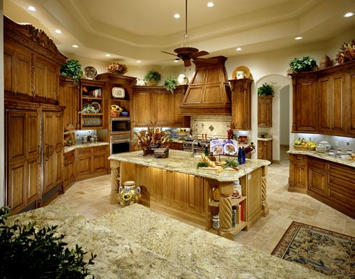 Best 15 Best Multi Million Dollar Kitchens Images On Pinterest 640 x 480