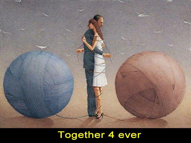 Together 4 ever