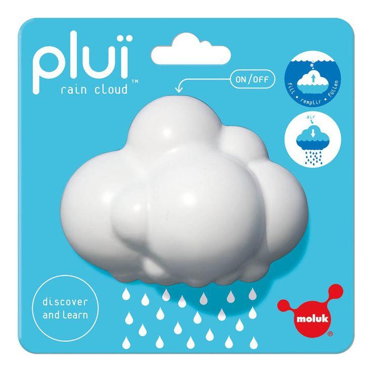 Moluk Nuage de pluie Pluï-product