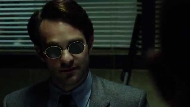 Marvel's Daredevil - Trailer 2 - I'll try to get my netflix suscription afterall...