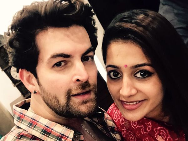 It's a destination wedding for Neil Nitin Mukesh with fiancee Rukmini Sahay in Udaipur