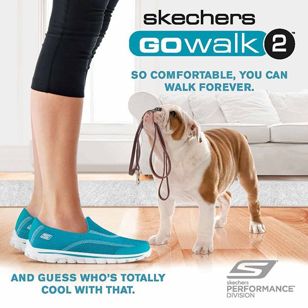 #skechers #gowalk2 are the perfect companion for summer #thewalkingcompany http://www.thewalkingcompany.com.au/brand/skechers
