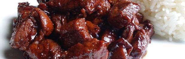 Babi ketjap - Kokkie Slomo - Indische recepten