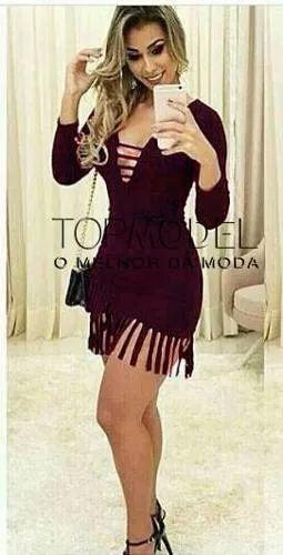 vestido franja vestido curto roupas feminina panicat balada