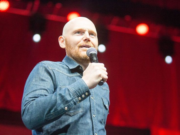 Bill Burr Under Fire For SNL Monologue In Which He Put ...