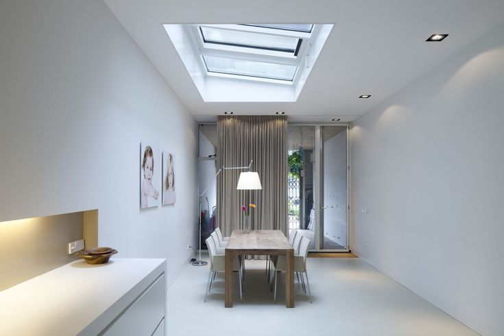 17 beste idee n over binnenplaats ontwerp op pinterest kleine tuin ontwerpen tuinterras en - Woonkeuken outs kleine ruimte ...