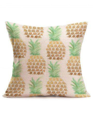 GET $50 NOW   Join RoseGal: Get YOUR $50 NOW!http://m.rosegal.com/decorative-pillows-shams/pineapple-print-linen-sofa-throw-1086815.html?seid=8481962rg1086815