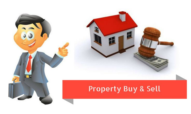 Conveyancing Lawyer Services for easy Buying and Selling of Properties