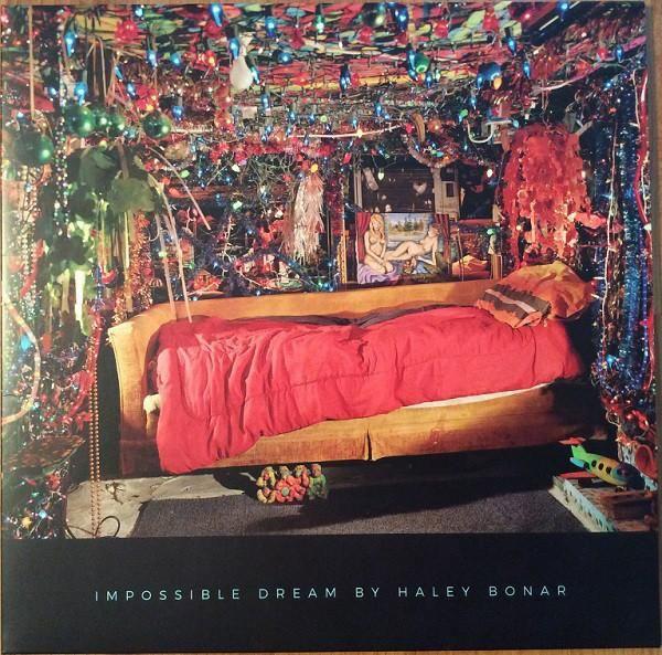 Haley, Impossible Dream £16.99 https://splashsounds.com/products/haley-bonar-impossible-dream-gf?utm_content=buffer36a95&utm_medium=social&utm_source=pinterest.com&utm_campaign=buffer