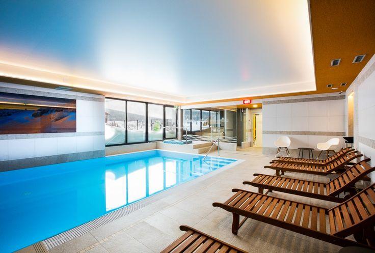 Wellness hotel Bouda Malá Úpa - Vířivky | Wellness | Sauny