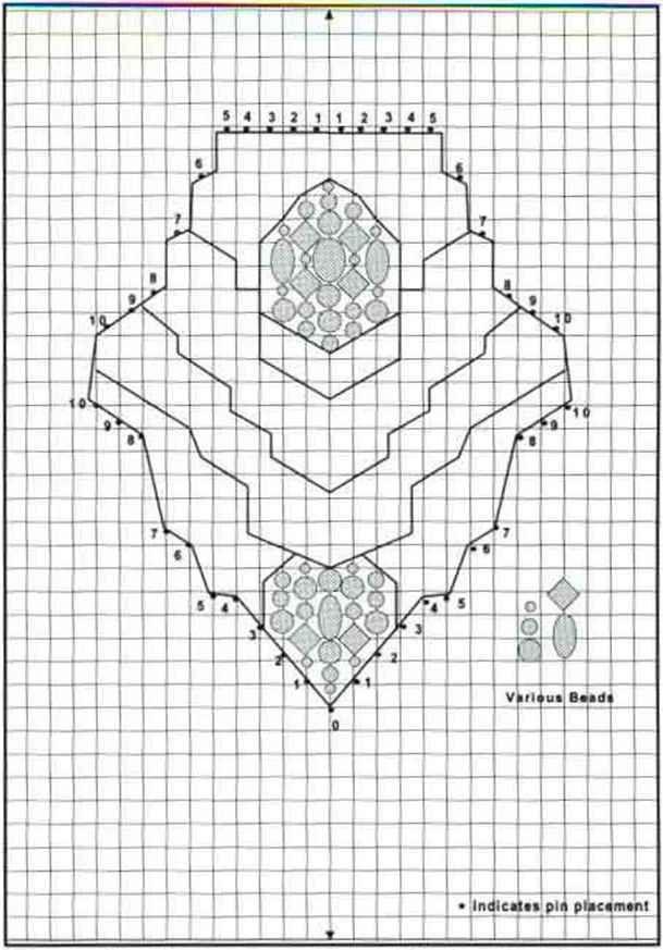 Info - Fiber Jewelry - Beading Magazine