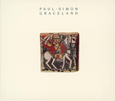 """Graceland"" by Paul Simon on Let's Loop"