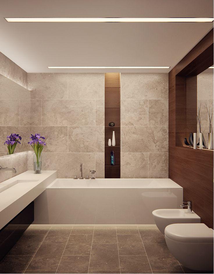 Soothing elegant interiors