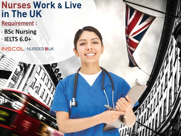 Work as a Senior Healthcare Assistant and get the Opportunity to become a Registered Nurse in the UK in 2 years!