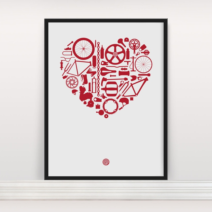 Bike Love - anthonyoram