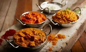 Groupon - Indian Cuisine at Haveli Fine Indian Cuisine Of India (42% Off) in Tustin. Groupon deal price: $18
