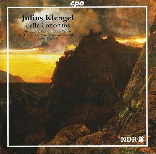 Den Klassiske cd-bloggen: Den ukjente celloen