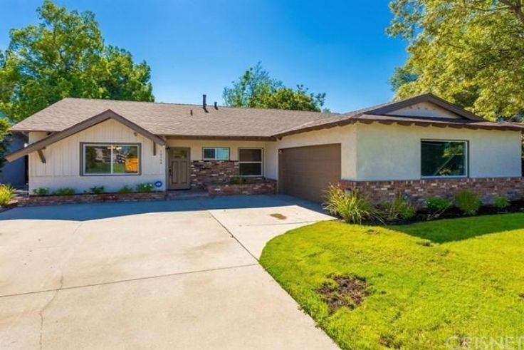 10536 Rubio Ave, Granada Hills, CA 91344