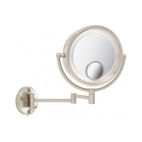 Vanity Mirror Lighted Magnifying : Best 25+ Lighted magnifying makeup mirror ideas on Pinterest Magnifying mirror, Lighted makeup ...
