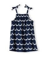 Scallop Print Dress For Camilla size 2 or 3