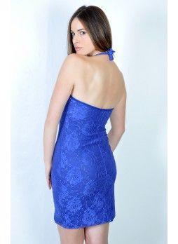 Abito blu in pizzo https://www.fashionbrasil.it/abbigliamento-donna/abito-blu-in-pizzo.html